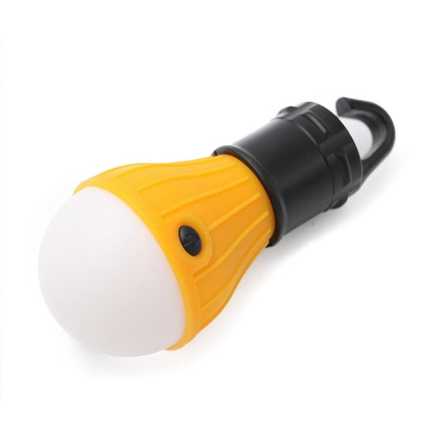 Hanging Camping Tent LED Light Bulb