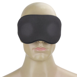 3D Memory Foam Eye Shade/Mask