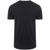 "The Lux Line: ""Classic Box"" Black T-shirt"