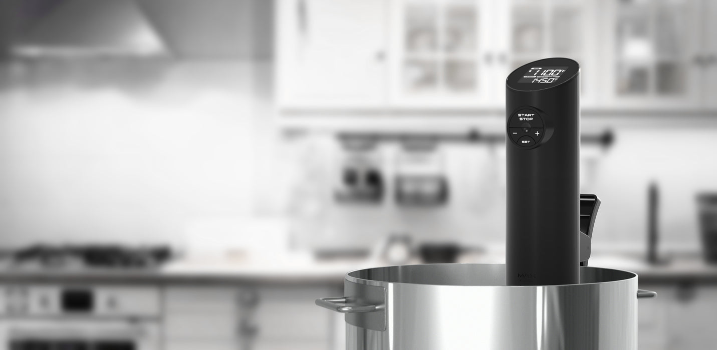 TFA Sousmatic Edition Sous-Vide Cooker
