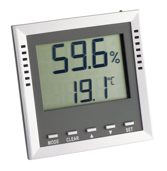 TFA Klima Guard Precision Digital Thermo-Hygrometer