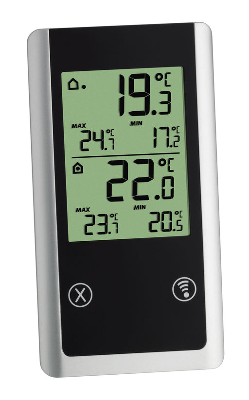 TFA Joker Wireless Thermometer