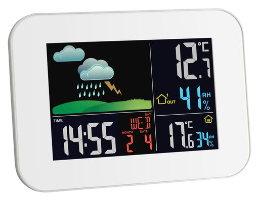TFA Primavera Wireless Weather Station
