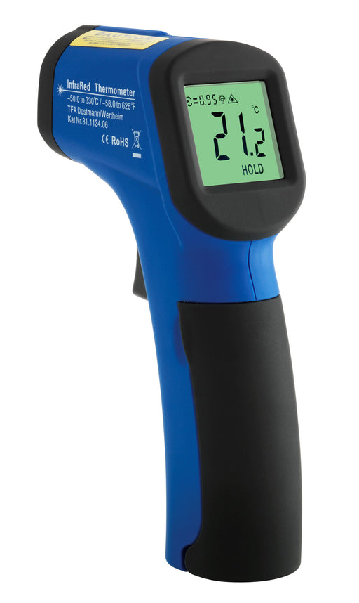 TFA Scantemp 330 Infrared Thermometer