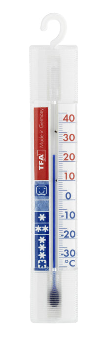 TFA Analogue Fridge-Freezer Thermometer