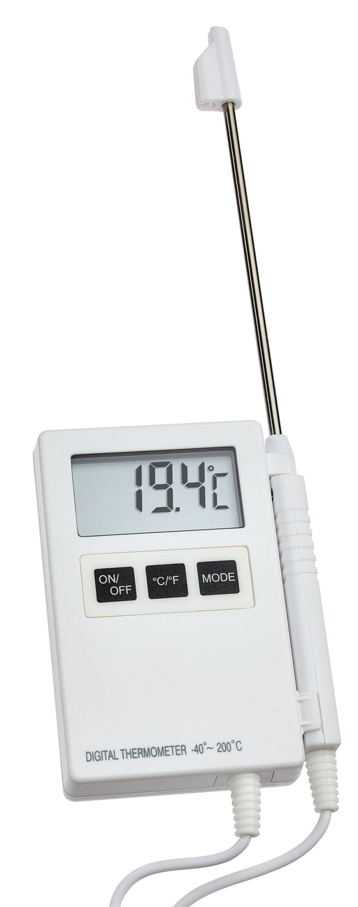 TFA P200 Professional Digital Thermometer