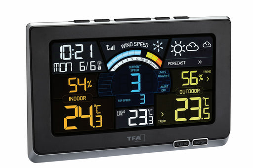 TFA Spring Breeze Wireless Weather Station