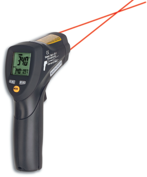TFA Scantemp 485 Infrared Thermometer