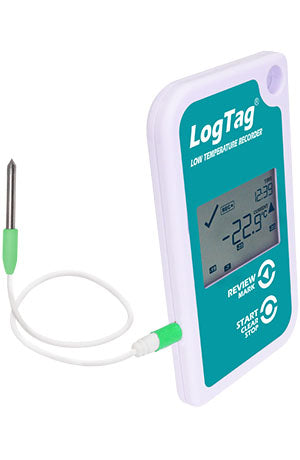 LogTag TREL30-16 Low Temperature Logger (no sensor)