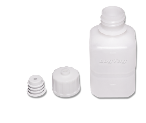 LogTag Glycol Buffer Bottle