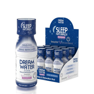 Sleep Shot 12 Pack
