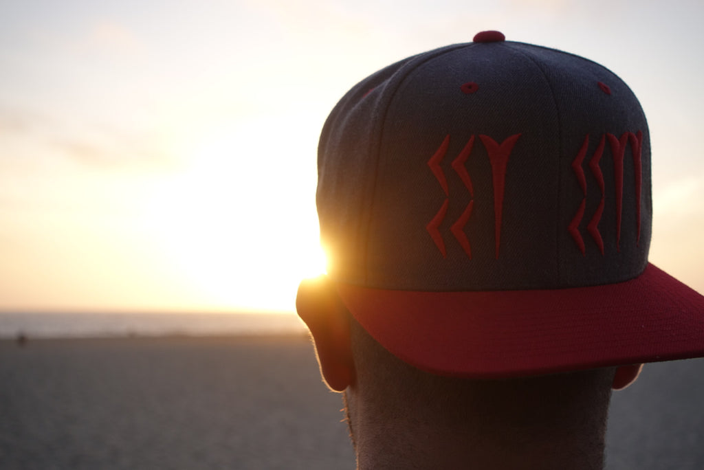 Wise-Domes (COUNTRY) Original Snap-back