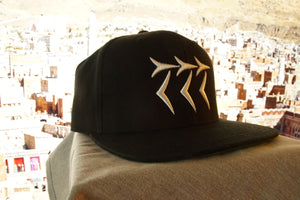 Wise-Domes (EARTH) Original Snap-back