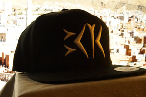 Wise-Domes (KING) Original Snap-back