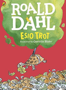 Esio Trot (Colour Edition)  kapak resmi Penguin Books Ltd KartonKinder