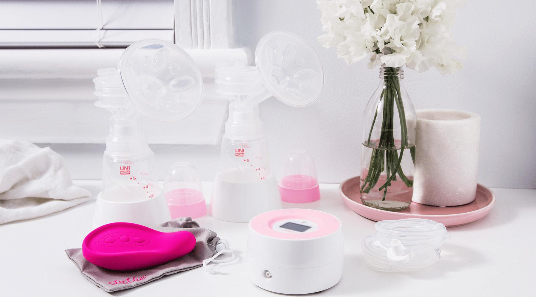 Unimom Breast Pumps
