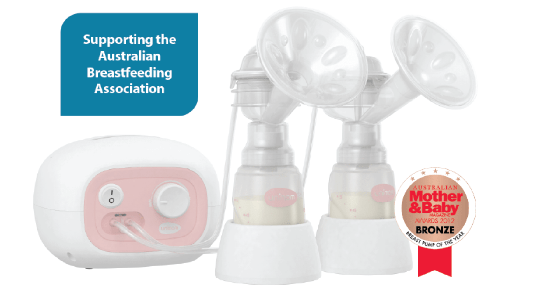 Hospital Grade Breast Pumps