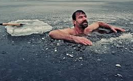 Wim Hof Committed