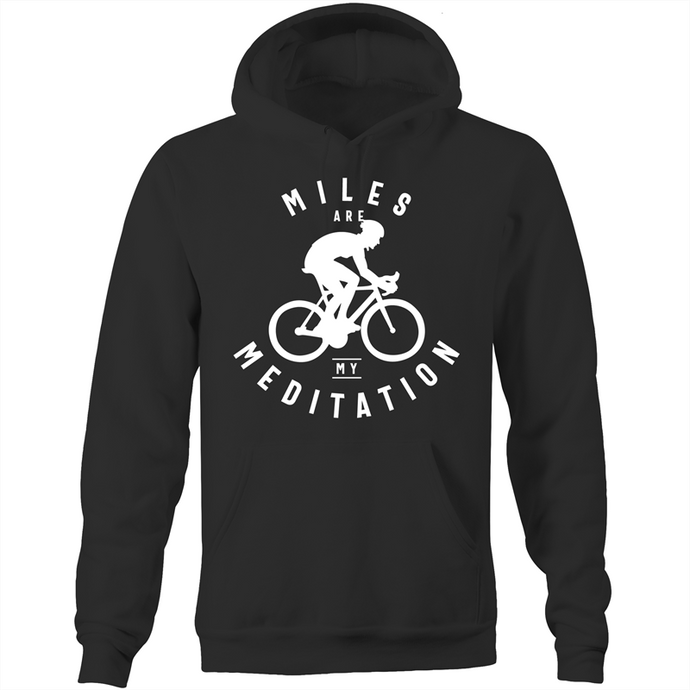 MILES Hooded Jumper