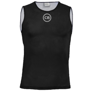 Casual Black CORE Base Layer