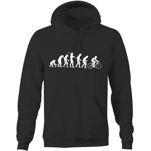 NEANDERTHAL Hooded Jumper