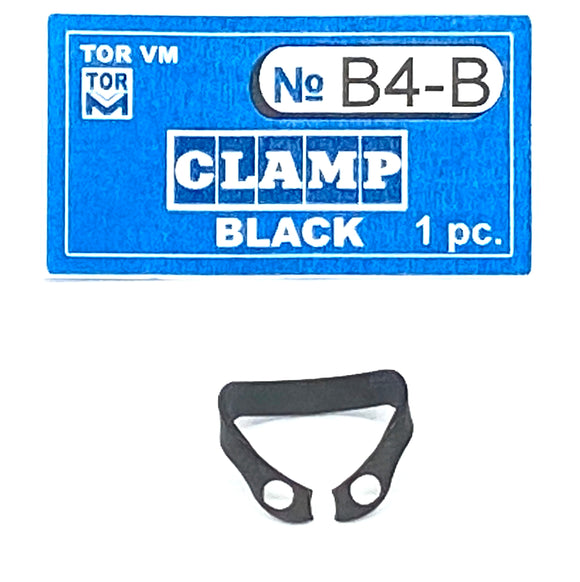 Clamp B4 (Brinker clamp for anteriors (incisors and canines))