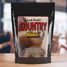 Uncle Bobo's Country Blend Coffee
