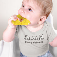 Best Friends Infant Bodysuit Baby Onesie
