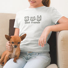 Best Friends Youth T-Shirt