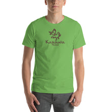Hawaii Bird Unisex T-Shirt