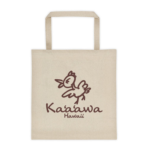 Hawaii Bird Tote bag
