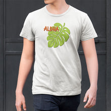 Hawaii Monstera Unisex T-Shirt
