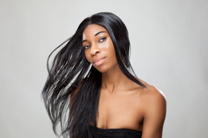 Manage Your Long Hair with Care