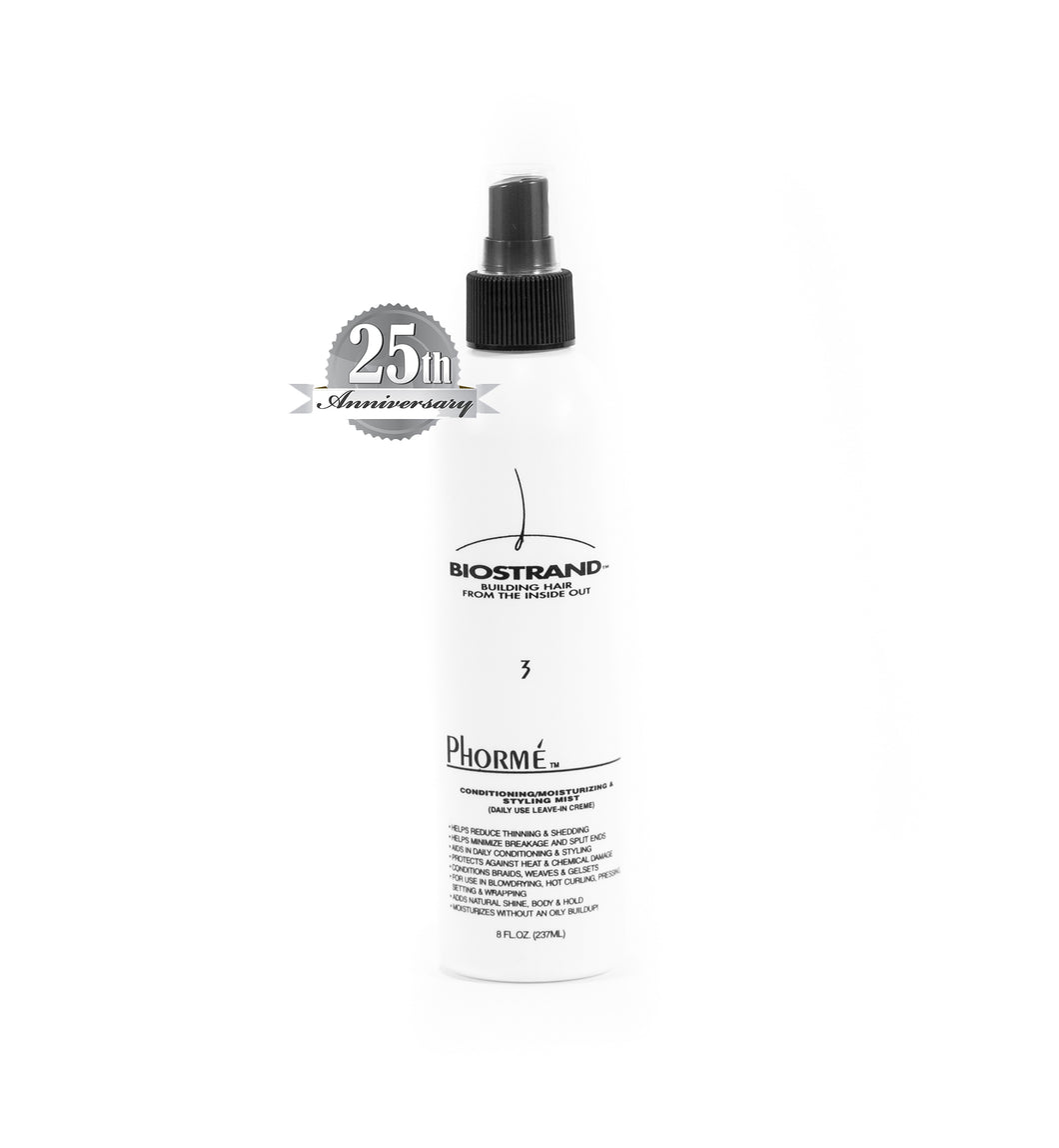 Phorme' - Conditioning/Moisturizing & Styling Mist