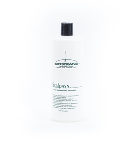 Scalpasn (Scalp Replenishment Treatment)