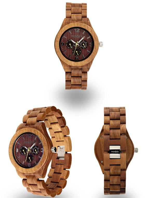 Wood watch engraved, Wooden Watch for Him, wooden watch man, Mens Wood Watch, Personalized Wood Watch, wooden man watch