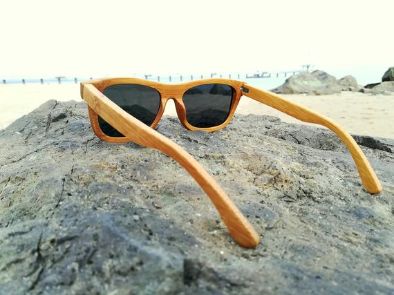 Valentines day gift , Wood sunglasses , Personalized wood sunglasses , Wooden sunglasses ,  Mens wooden sunglasses , Women sunglasses