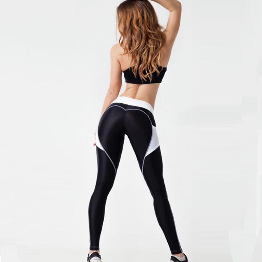 Breathable Stretched Yoga Pants
