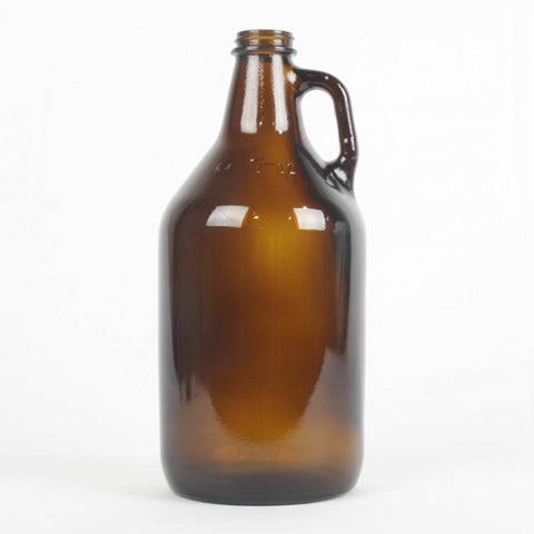 Amber Growler, 64 oz