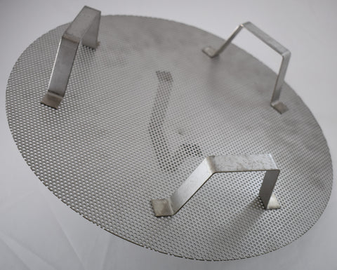 False Bottom for 16 Gallon Kettle
