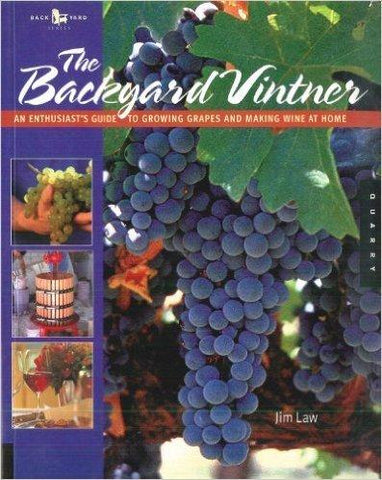 The Backyard Vintner
