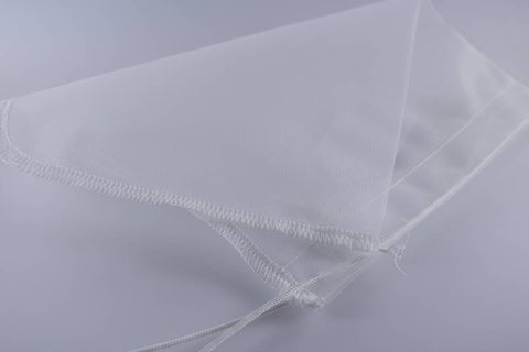 8'' x 6'' Nylon Hop Pellet Bag w/ Drawstring