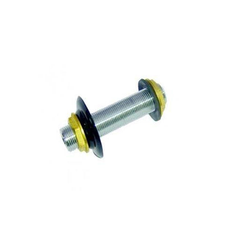 4.5'' Cooler Wall Coupling, SS