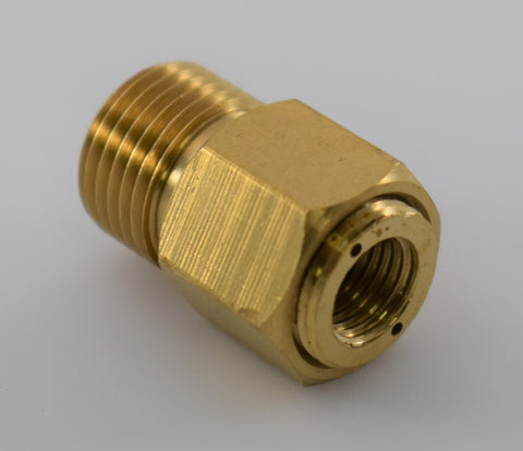 Mini Regulator Adapter