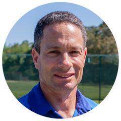 Rob Kresberg, Sag Harbor Tennis Owner/Director