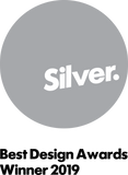 Micropod - Consumer Best Awards - Silver