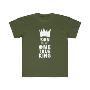 SON OF THE ONE TRUE KING KIDS TEE