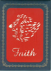 109 Faith w/Scripture (10-Pack)