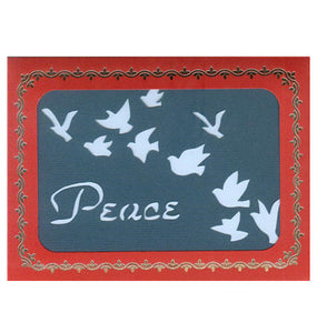 122 Peace w/Scripture (10-Pack)