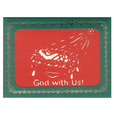 2006 God with Us! w/Scripture (10-Pack)